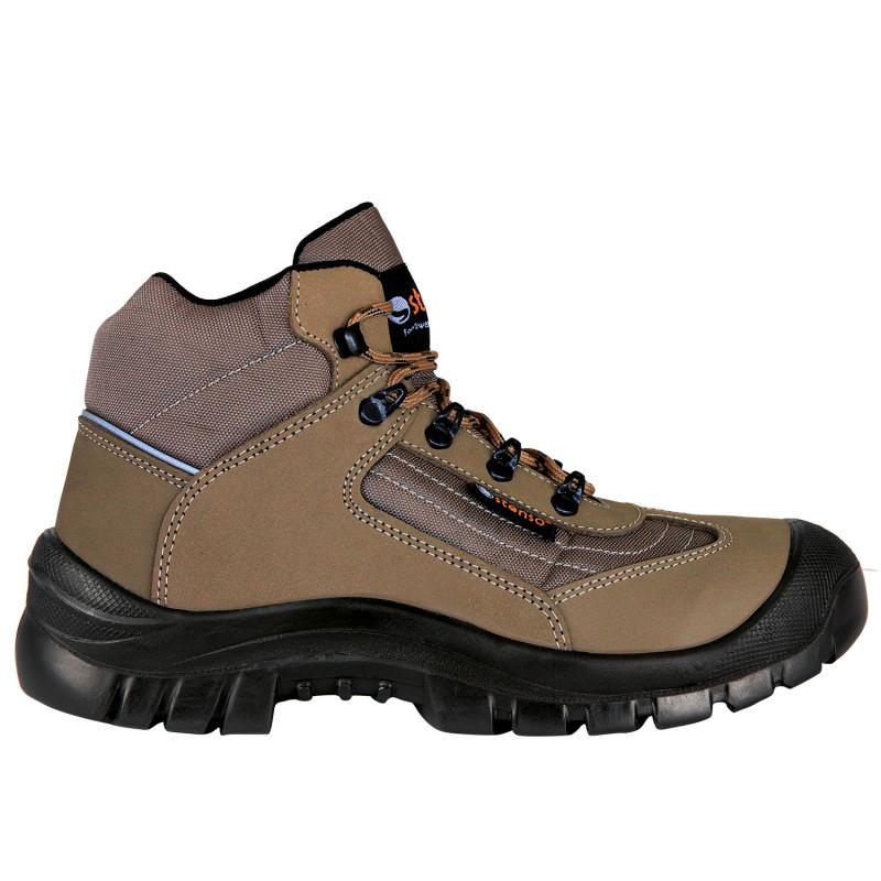Работни обувки ARIZONA ANKLE S1P