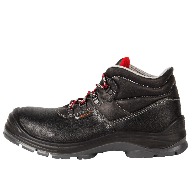 CHALLENGE ANKLE S3 Safety shoes
