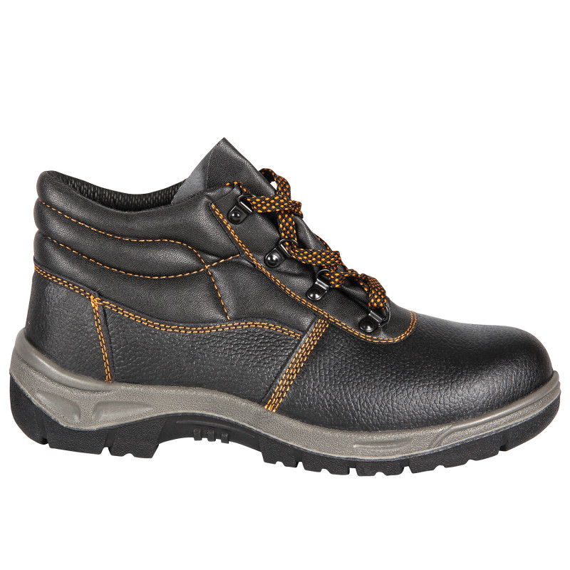 TOLEDO ANKLE S1P Safety shoes