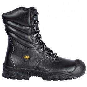 NEW URAL S3 CI UK SRC Safety shoes