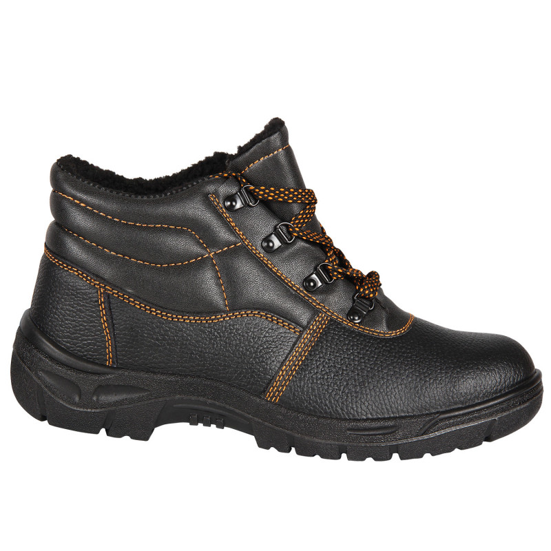 TOLEDO WINTER S3 Safety shoes