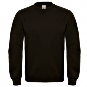 B&C BLACK Long sleeve t-shirt