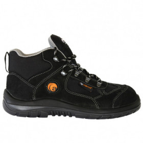 ESTREMO ANKLE S1P Safety shoes 1