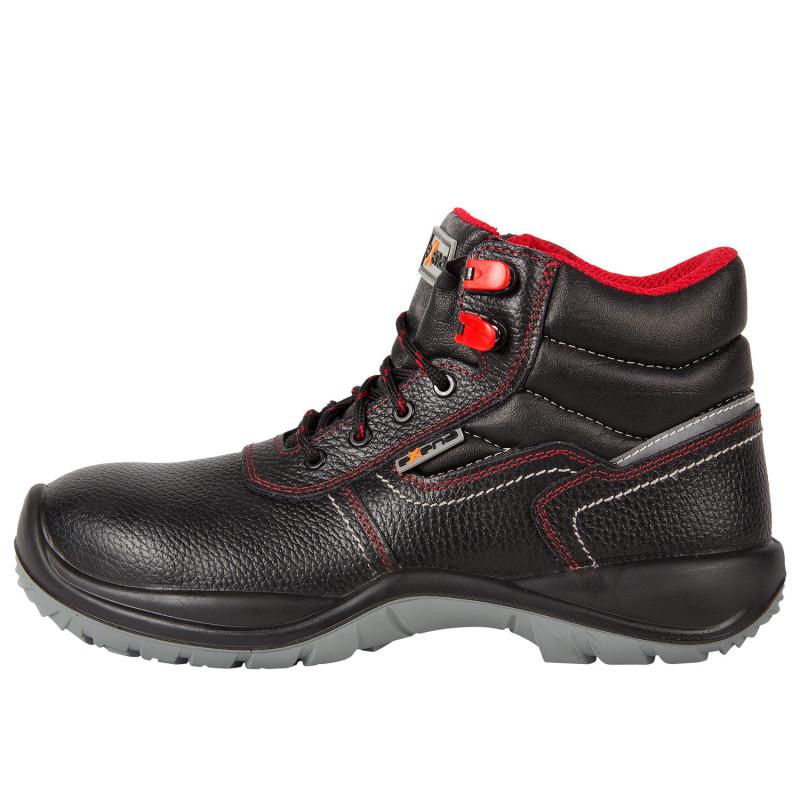 Работни обувки SARDEGNA S3 SRC