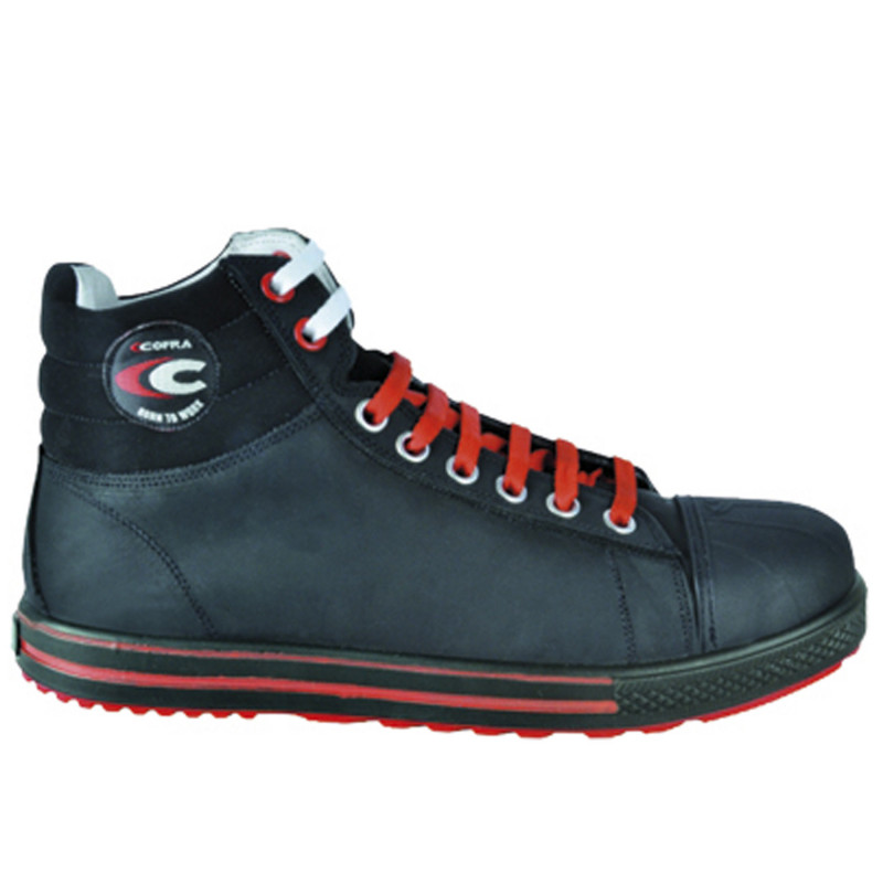 STEAL S3 SRC Safety shoes