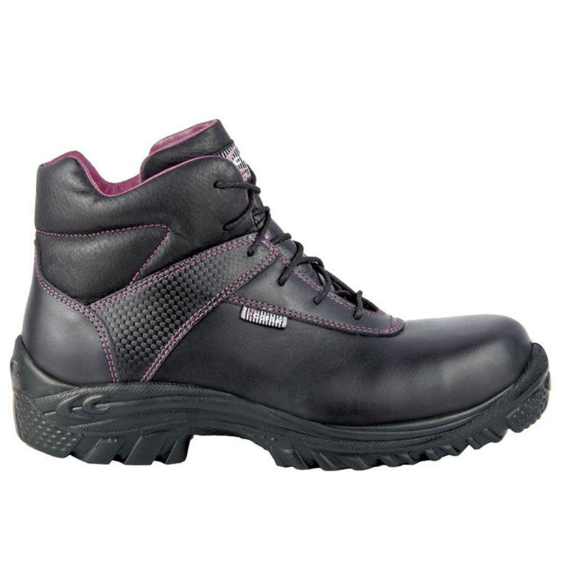 EVELYNE S3 SRC Safety shoes