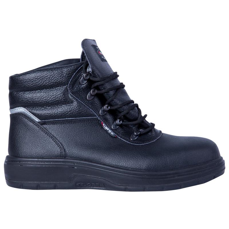 Работни обувки ASPHALT S2 P HRO HI SRA
