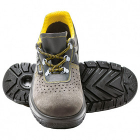 LAMBDA S1P SRC Safety shoes