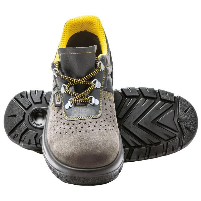LAMBDA S1 SRC Safety shoes