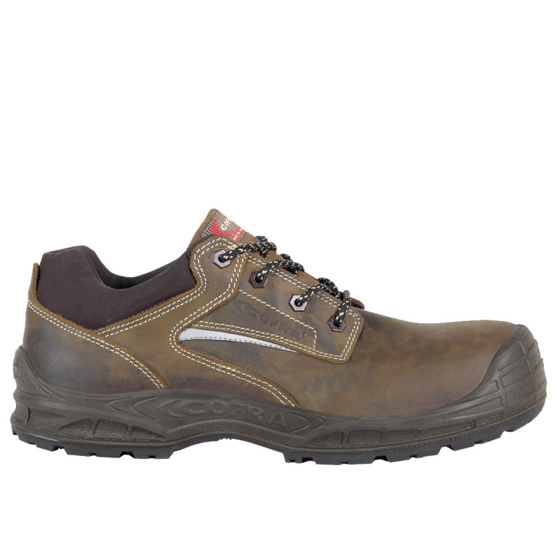 GRENOBLE S3 SRC Safety shoes