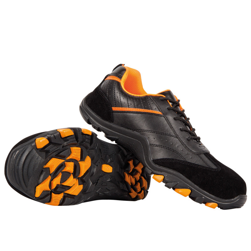 BOUNCE S1P Safety shoes