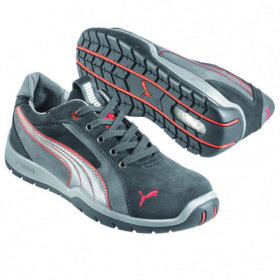 PUMA DAKAR S1P HRO SRC Safety shoes