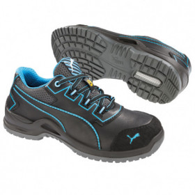 Работни обувки PUMA NIOBE BLUE WNS LOW S3 ESD SRC