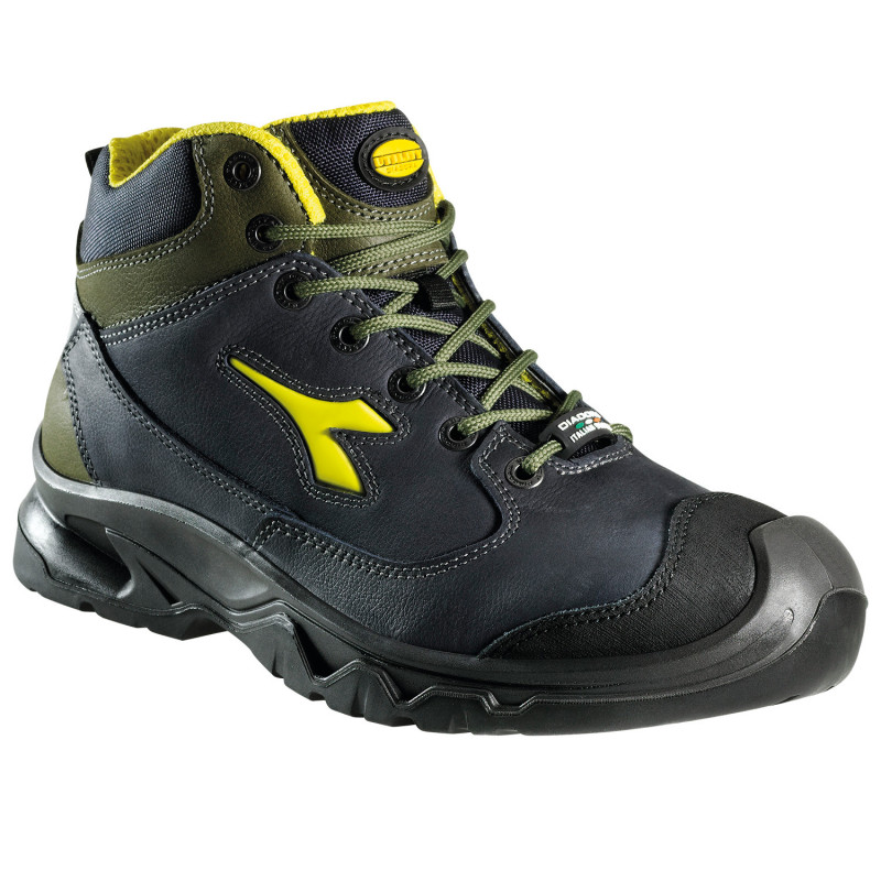 DIADORA CONTINENTAL II S3 Safety shoes