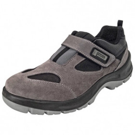 AUGE S1 SRC Safety sandals