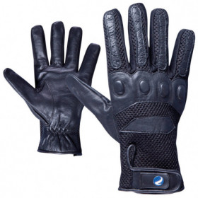 FORCE Men's leather gloves