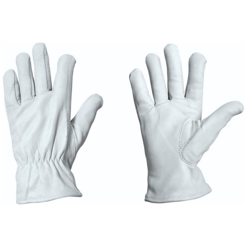 Кожени ръкавици CARACARA