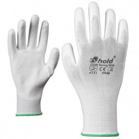 BUNTING Polyurethane dipped gloves