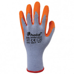 DIPPERO Latex dipped gloves