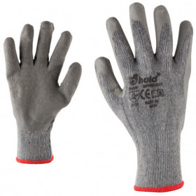DIPPER ECO Latex dipped gloves