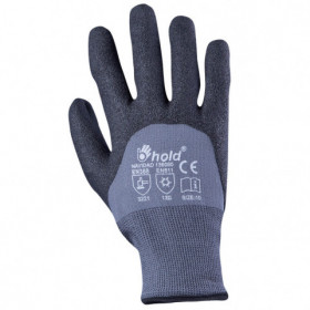 NAVIDAD Winter gloves PVC dipped