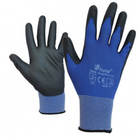 VALIENTE Polyurethane dipped gloves