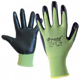 PINOS Nitrile dipped gloves