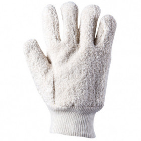 DUNLIN Heat resistant gloves