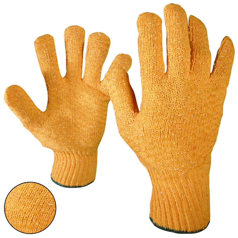 FALCON Knitted gloves