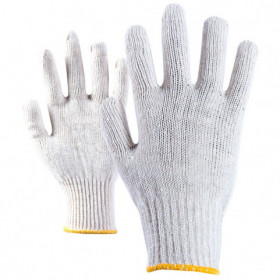 AUK/ AUK LUX Knitted gloves