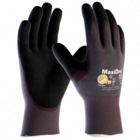 ATG MAXIDRY Nitrile gloves
