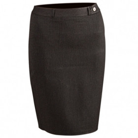 FERARA Lady's straight skirt