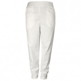 BARISA WHITE Lady's medical pants