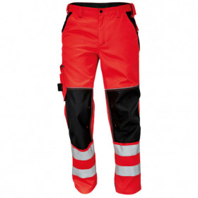 KNOXFIELD FULL HV FL BIBPANTS