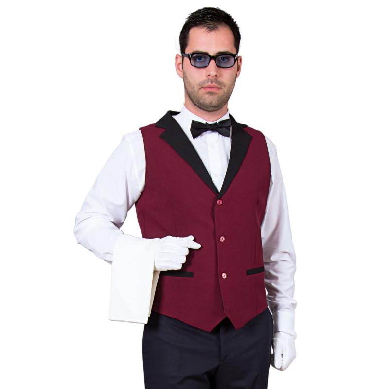 ARBAT Men's vest