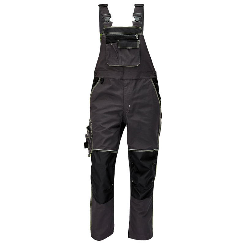 KNOXFIELD  Work bib pants