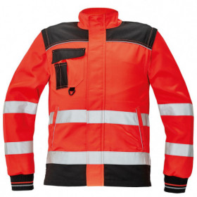 KNOXFIELD HV JACKET 1