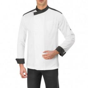 RODOLFO Chef's tunic