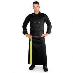 IVANO Chef's tunic