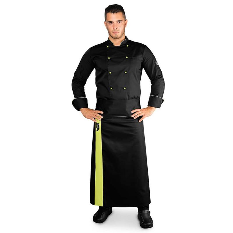 Туника за готвачи IVANO