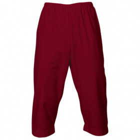MIA BORDEAUX Lady's medical pants