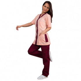 KLAUDIA Lady's medical tunic 2