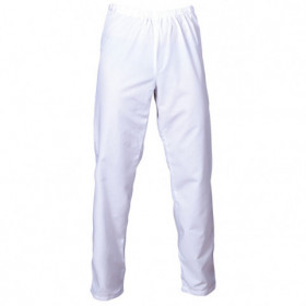 KLAUDIA WHITE Lady's medical pants