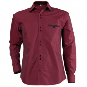 SWING  Men's long sleeve shirt 1