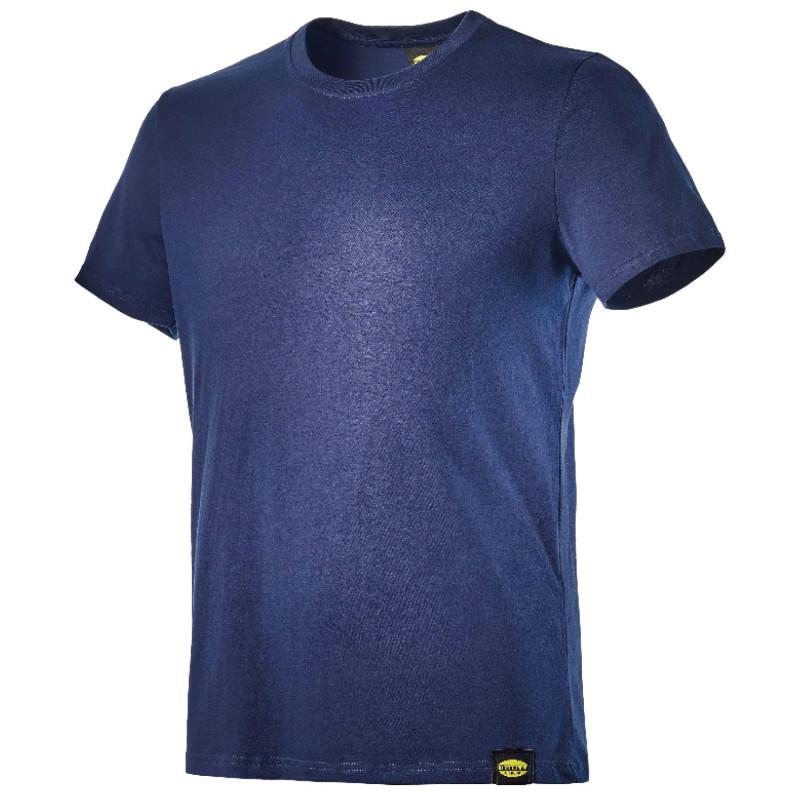 DIADORA MC ATONY II NAVY T-shirt