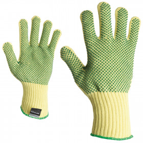 CHIFF Knitted gloves 1