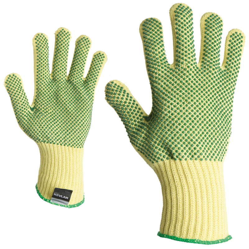 CHIFF Knitted gloves