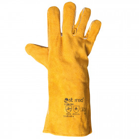 SAHARA Welding gloves