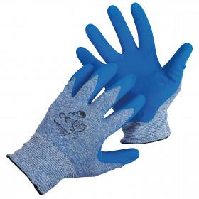 Ръкавици топени в нитрил MODULARIS