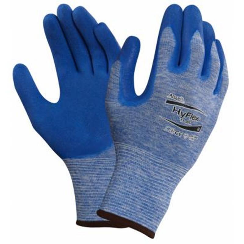 Ръкавици топени в полиуретан HYFLEX